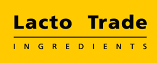 Logo Lacto Trade Ingredients